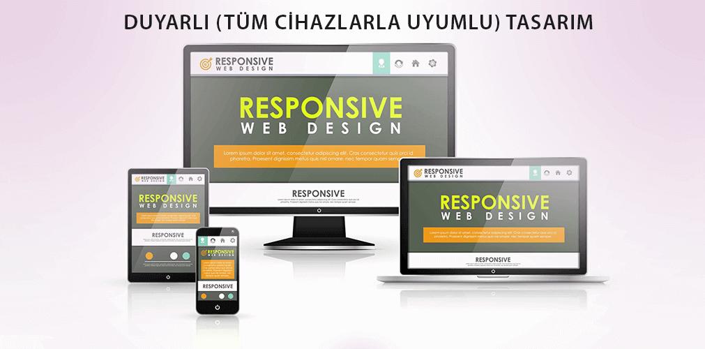 Responsive Site Tasarımı